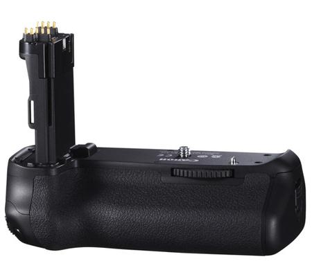 Canon BG-E14 Battery Grip for Canon EOS 70D/80D.