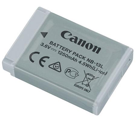 Canon NB-13L Battery
