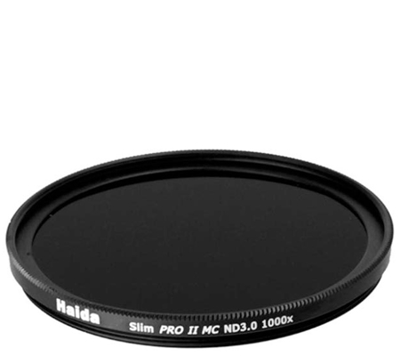 Haida Slim Pro II Multi-Coating ND1000x 58mm (HD2019)