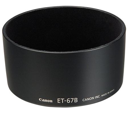 Canon ET-67B Lens Hood
