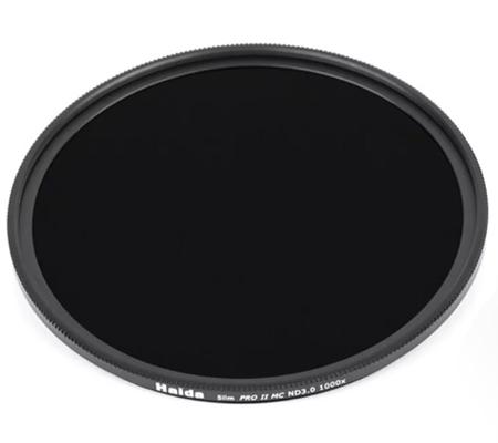 Haida Slim Pro II Multi-Coating ND1000x 82mm (HD2019)