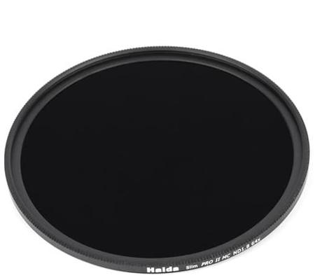 Haida Slim Pro II Multi-Coating ND64x 82mm (HD2018)