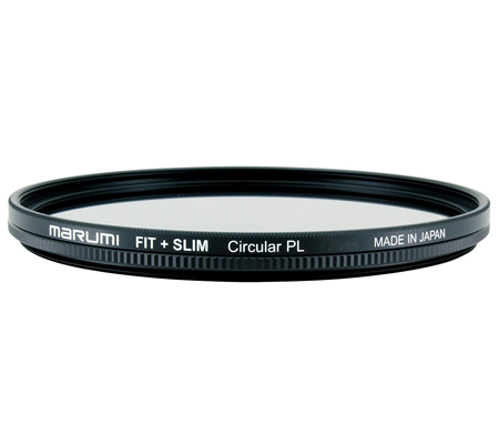 Marumi Fit + Slim CPL 72mm