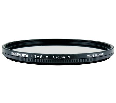 Marumi Fit + Slim CPL 55mm