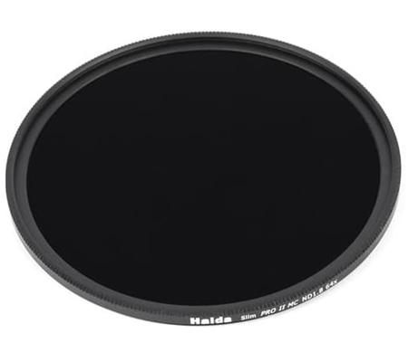 Haida Slim Pro II Multi-Coating ND64x 62mm (HD2018)