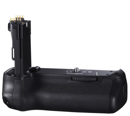 Canon BG-E14 Battery Grip for Canon EOS 70D/80D.