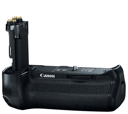 Canon BG-E16 Battery Grip for Canon EOS 7D Mark II.