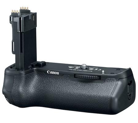 Canon BG-E21 Battery Grip for Canon 6D Mark II