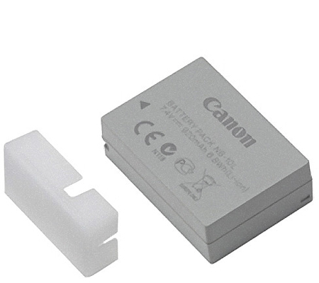 Canon NB-10L Battery for Canon G16/ G1X/ G15/ SX60/ SX50/ SX40/G3X