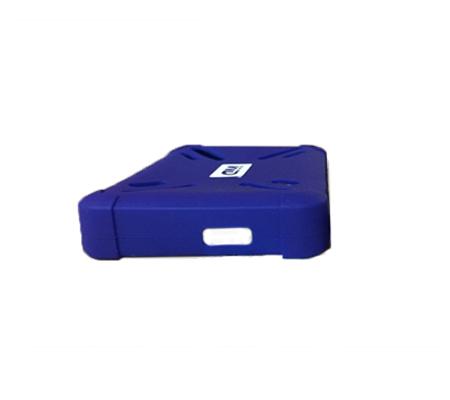 WD Silicon Anti Shock Original Case 2.5