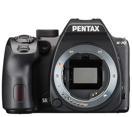 Pentax K-70 Body Only