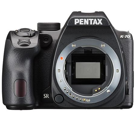 Pentax K-70 Body Only