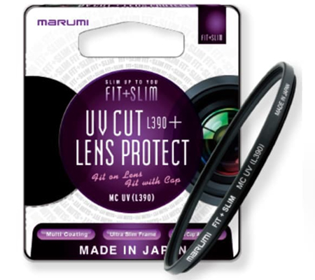 Marumi Fit + Slim MC UV 77mm
