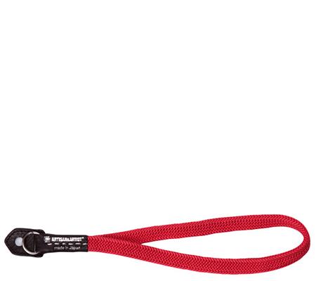 Artisan & Artis ACAM-311N Strap Camera Red