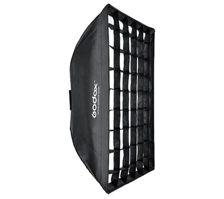 Godox Umbrella Softbox SB-USW6090 (Bowens Mounting, Grid & Velcro)