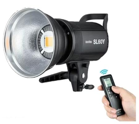 Godox SL60Y LED