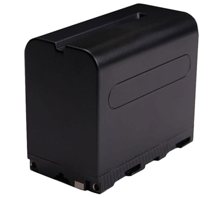 Casell NP-F970 Rechargable Battery for Sony CCD-TRV82/NEX-FS700/FDR-AX1/HDR-FX1/LED