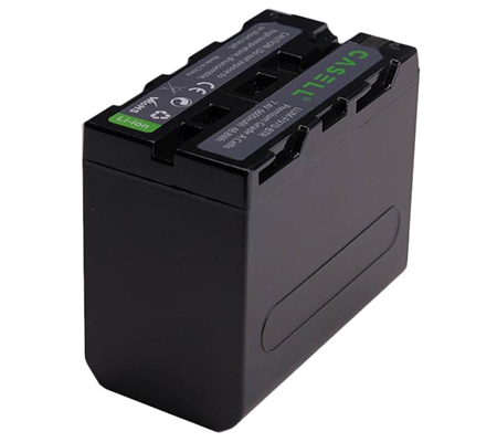 Casell NP-F970 Rechargable Battery