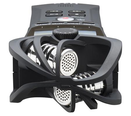 Zoom H1n Digital Handy Recorder + Accessories APH1 + HS-1