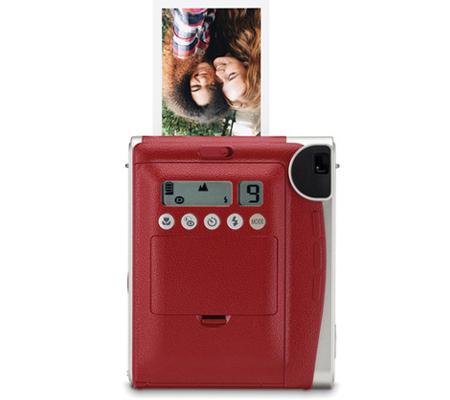 Fujifilm Instax Mini 90 NEO Red
