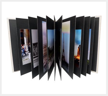 Mon Tresor Photo Album JPC001
