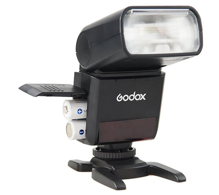 Godox Speedlite TT350O I-TTL for Panasonic