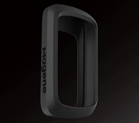 Magene Bike Computer Case Rubber C406