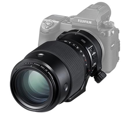 Fujifilm GF 250mm f/4 R LM OIS WR