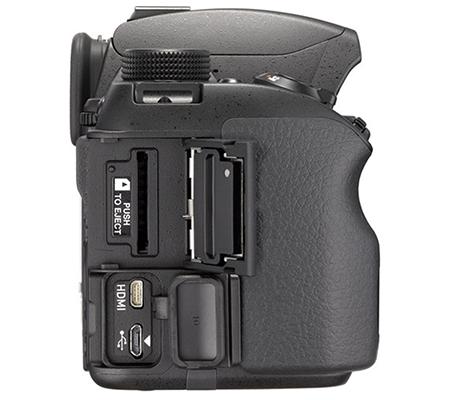 Pentax K-70 kit 18-55mm F/3.5-5.6 WR