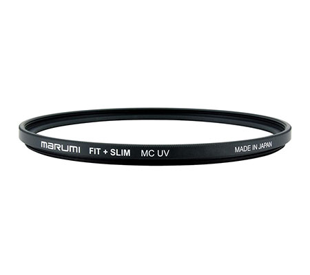 Marumi Fit + Slim MC UV 62mm