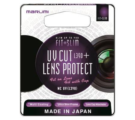 Marumi Fit + Slim MC UV 58mm