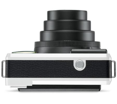 Leica Sofort Instant Film Camera White