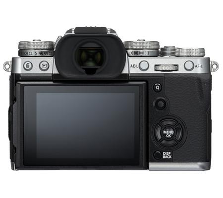 Fujifilm XT3 Body Silver + XF 35mm F1.4 R
