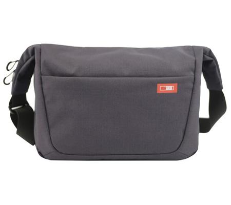 Sirui Slinglite 8 Sling Bag (Gray)
