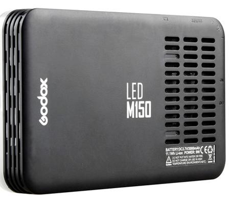 Godox LEDM150 LED Smartphone Light
