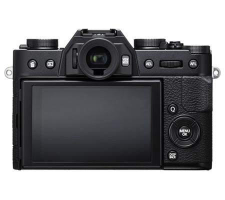 Fujifilm X-T20 kit XC15-45mm f/3.5-5.6 OIS PZ Black