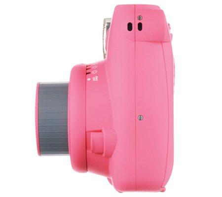 Fujifilm Instax Mini 9 Camera Flamingo Pink