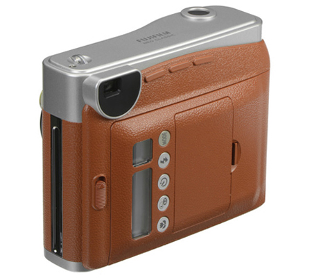 Fujifilm Instax Mini 90 NEO Brown