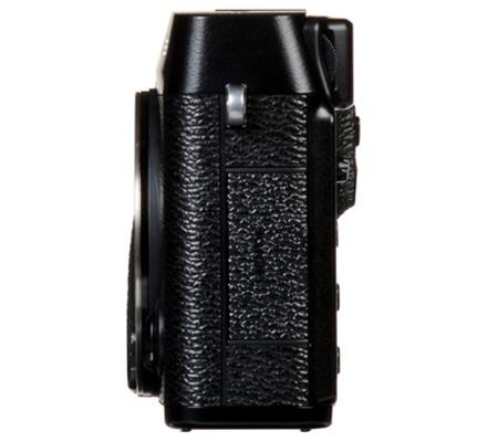 Fujifilm XE3 Body Black