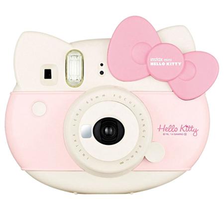 Fujifilm Instax Mini Hello Kitty Package Pink