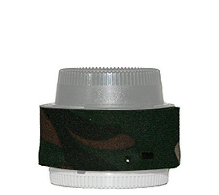 LensCoat Lens Cover for Nikon Teleconverter 1.7x