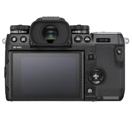 Fujifilm XH1 Free Lens XF35mm F2 R