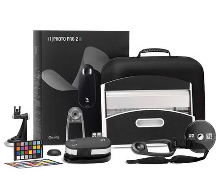 X-Rite i1Publish Pro 2 Color Profiling Software Bundle