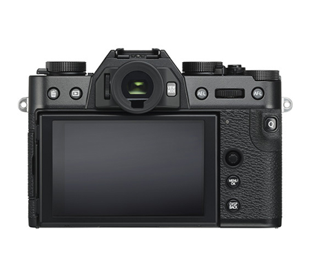Fujifilm XT30 BODY with XF 35mm F1.4 Black