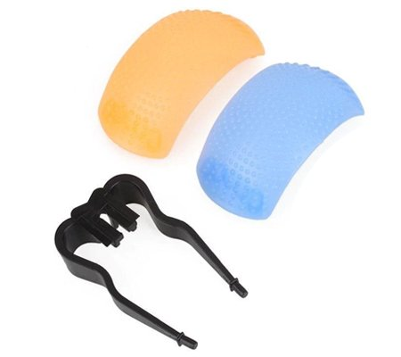 3rd Brand Puffer Pop-up Flash Diffuser 2Colours