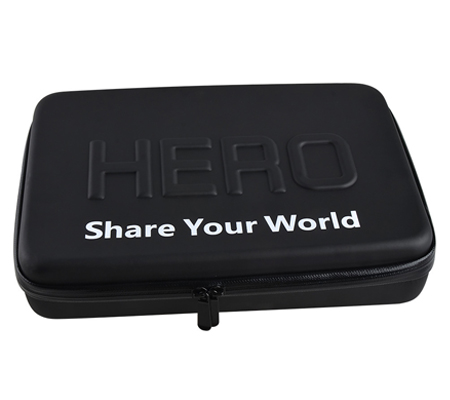 3rd Brand Waterproof Case for GoPro Medium (HERO)