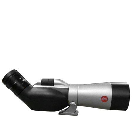 Leica APO-Televid 62 Angle (40107) Kit with Vario Zoom Eyepiece 20-60X (41012)