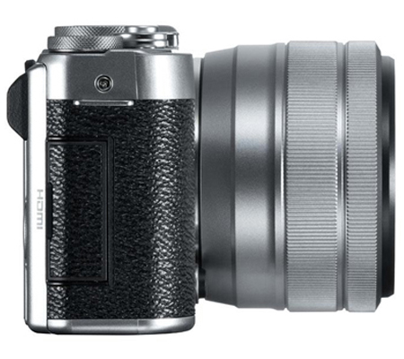 Fujifilm X-A20 kit XC 15-45mm f/3.5-5.6 OIS PZ