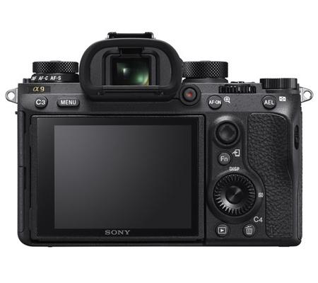 Sony Alpha A9 (Body)