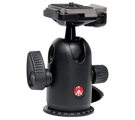 Manfrotto 498RC2 Midi Ball Head with RC2 Quick Release